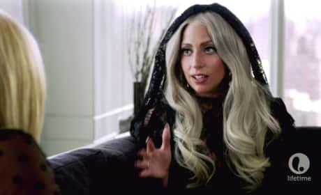 Gaga Interview