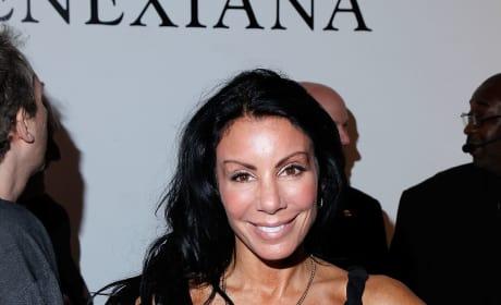 Danielle Staub in 2012