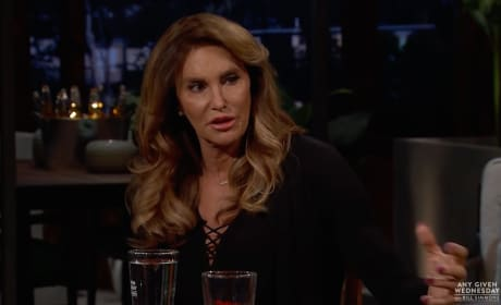 Caitlyn Jenner Interview Pic
