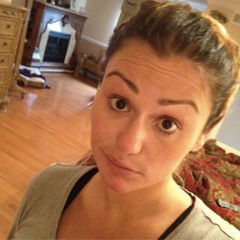 JWOWW: No Makeup!