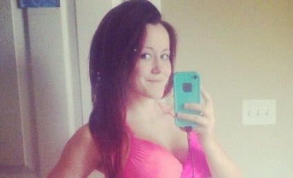 Jenelle Evans Baby Bump Selfie: 29 Weeks and Counting!