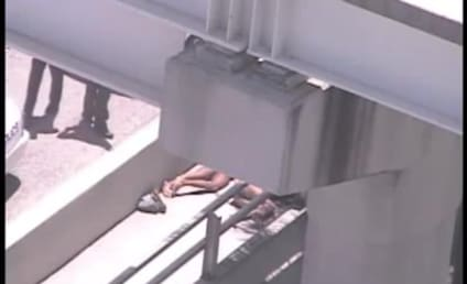 Zombie Apocalypse in Miami: Naked Man Killed By Police After Eating Face of Victim