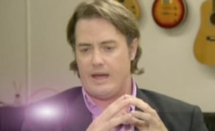 "Jeremy London ""Will Do Whatever It Takes to Stay Sober"""