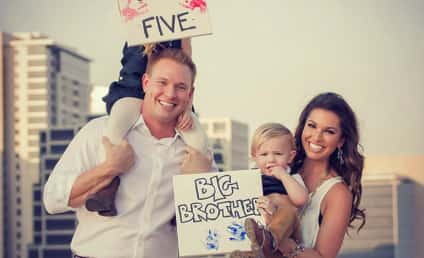 Melissa Rycroft: Pregnant with Baby #3!