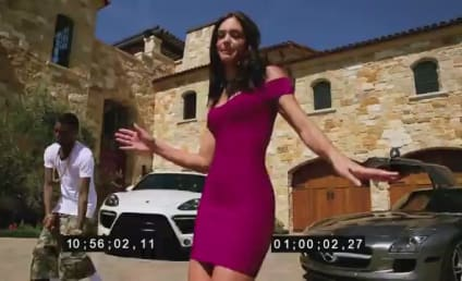 Desiree Hartsock Rap: The Worst Thing in the History of the World?