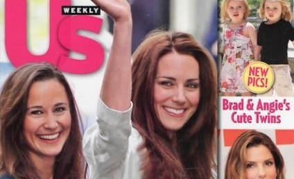Kate vs. Pippa Middleton: The Friendly Rivalry
