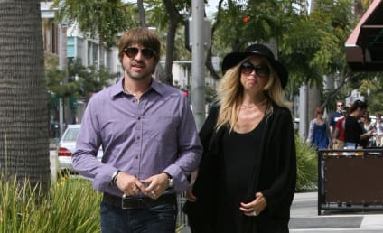 Rachel Zoe Celebrates Nicole Richie Arrest