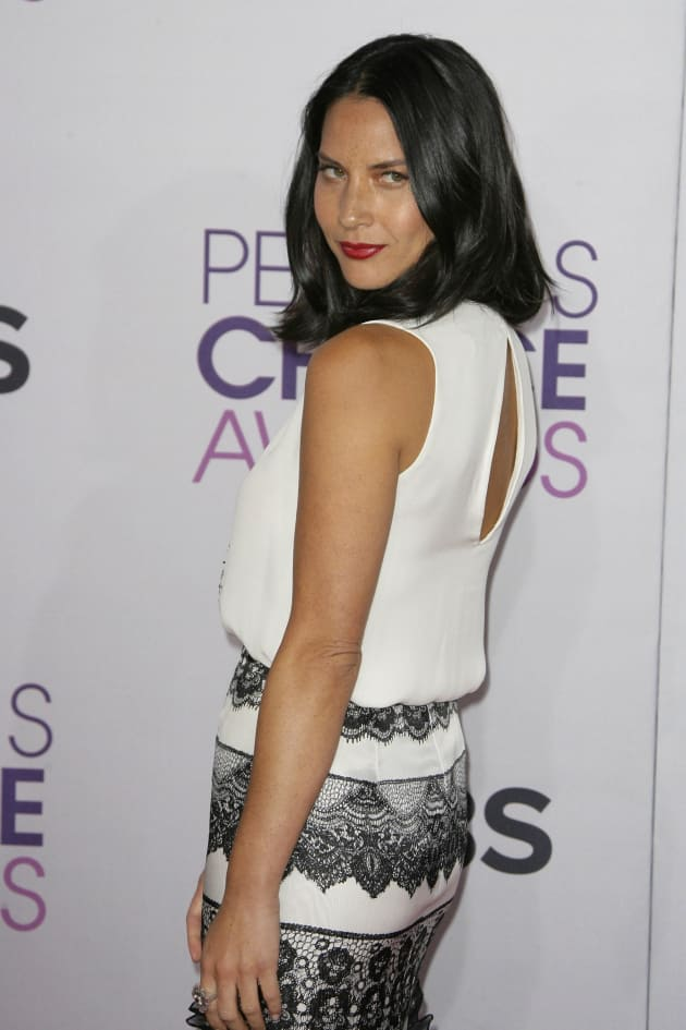 Olivia Munn PCA Pic