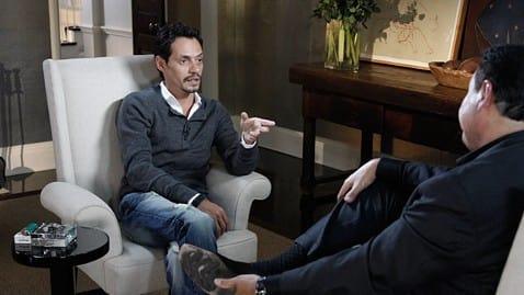 Anthony on ABC News