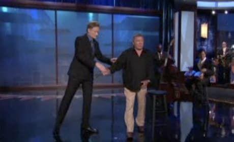 William Shatner: Sarah Palin Farewell Speech