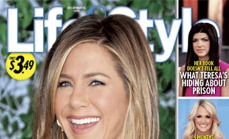 Jennifer Aniston is Having a Baby?!?!?!?!