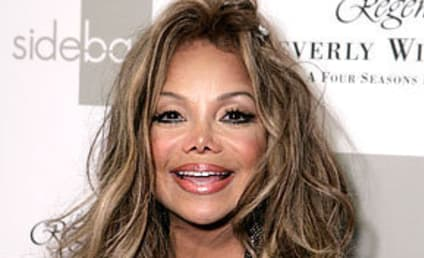 Will La Toya Jackson Go Dancing with the Stars?