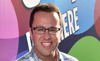 Jared Fogle Had Sex With 9-Year-Olds, Wife Claims in Subway Lawsuit