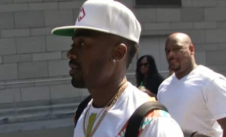Ray J Reacts to Kanye West Video: Remember When I Banged Your Wife?