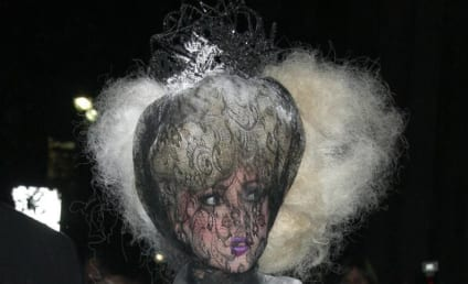 Michael Jackson Dreamed of Lady Gaga Collaboration