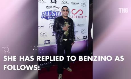 Benzino vs. Amber Rose: Why Are They Feuding?
