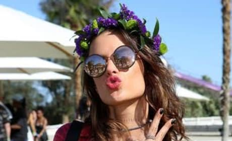 Coachella 2016: The Stars Party Down!