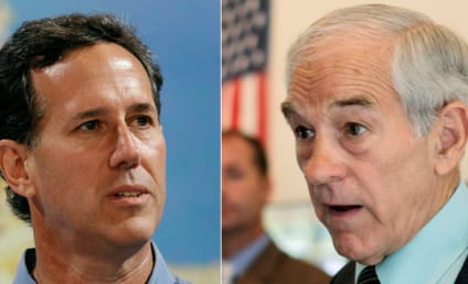 Rick Santorum Surges in Iowa Poll, Lays Into Ron Paul