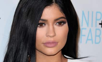 Kylie Jenner Is Coming After Your Eyebrows Next