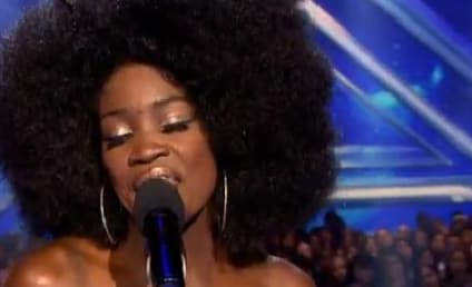 The X Factor Names First Set of Final 4: Who Ya Got?