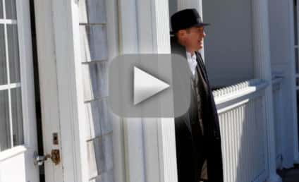 Watch The Blacklist Online: Check Out Season 3 Episode 19