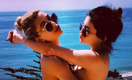 Kylie Jenner: Back in a Bikini, Being a Total Hypocrite