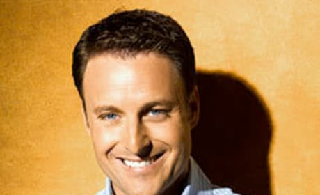 Chris Harrison: The Bachelor Host