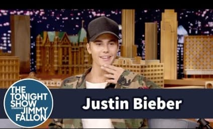 Justin Bieber Basically Takes Over The Tonight Show