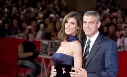 George Clooney & Sarah Lorraine: Hot, New Couple Alert!