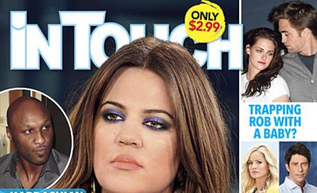 Khloe Kardashian: Ready to Divorce?