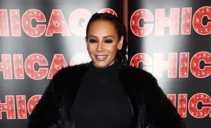 Melanie Brown Accuses Ex-Husband of Abuse, Forced Threesomes and Sex Tape Blackmail