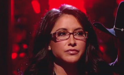 "Bristol Palin Receives Death Threats, Calls Out ""Ghetto"" Carrie Ann Inaba"