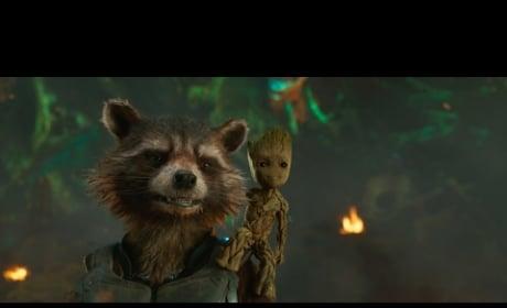Guardians of the Galaxy Vol. 2 Super Bowl Trailer