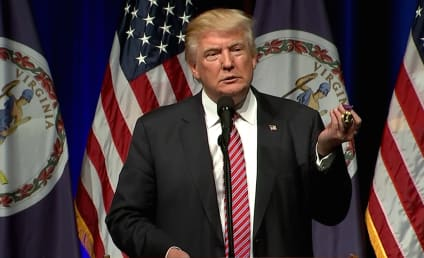 Donald Trump: Possible Sexual Assault Revealed?