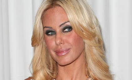 Shauna Sand Alleges Romain Chavent Beatdown