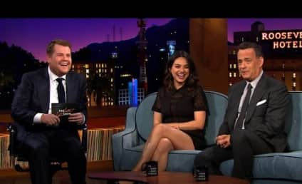 Mila Kunis Pretty Much Confirms Marriage to Ashton Kutcer