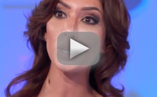 Farrah Abraham: That Drug Test Was FAKED and Bristol Palin is STILL Stalking Me!
