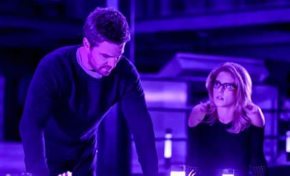 Arrow Season 5 Episode 20: Watch Online!