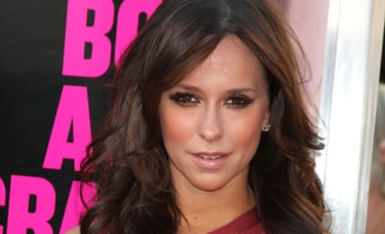 Jennifer Love Hewitt and Ross McCall: It's Over!