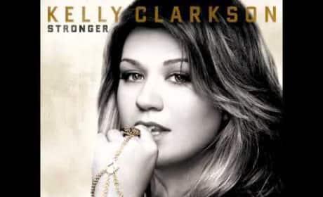 Kelly Clarkson - Dark Side