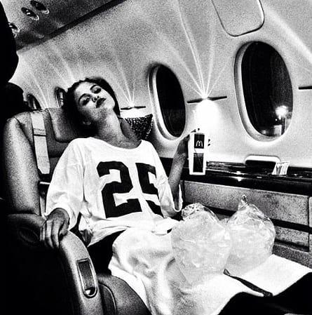 Selena Gomez in Pain