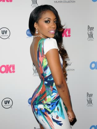 Porsha Stewart To Be Fired From Real Housewives Of Atlanta Over