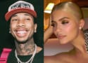 Tyga: Still Friends With Kris Jenner After Trashing Kylie?!