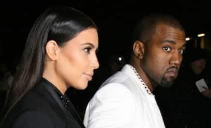 Happy 36th Birthday, Kanye West!