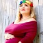 Catelynn Lowell Maternity Photo