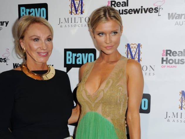 The Real Housewives Of Miami Season 3 Lies And Betrayals