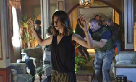Nikita Episode Image
