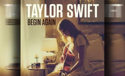 Taylor Swift Begins Again with New Single