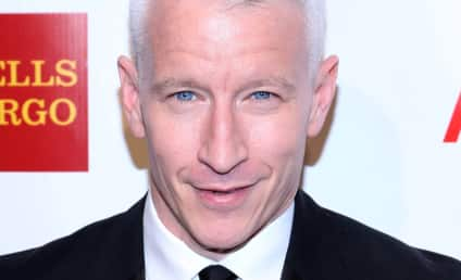 Anderson Cooper Talk Show: Canceled!