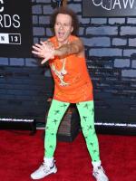 Richard Simmons at the VMAs